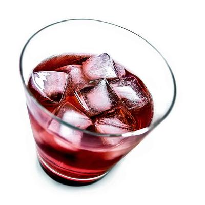 Campari Tonic Aperitif oder Cocktail
