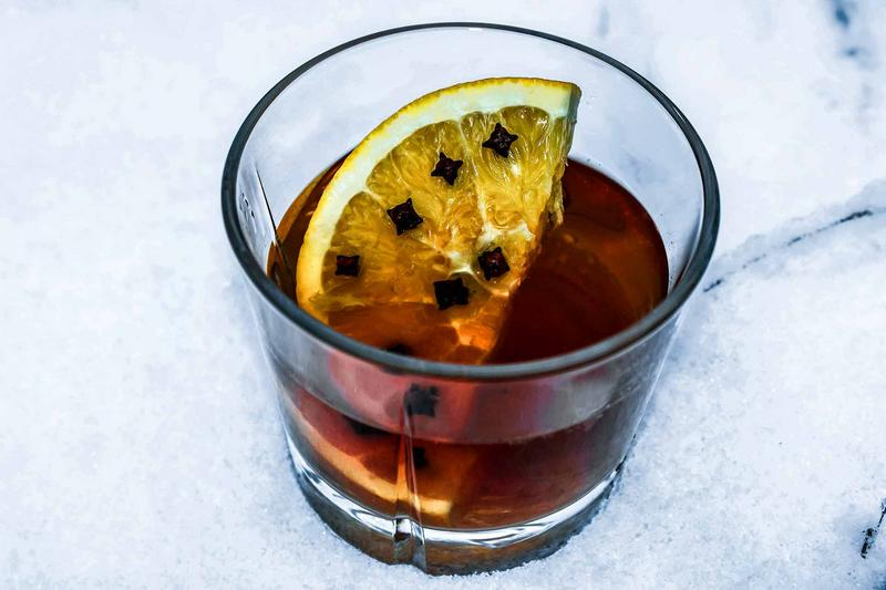 Whiskey-Punsch, Lemon Rezept