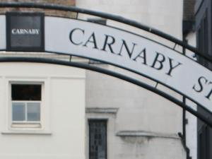 CARNABY: Die Mode und Lifestyle Adresse in London
