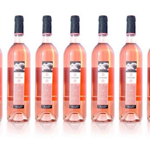 Mortitx Rosat 2011 - excellenter mallorquinischer Rosé