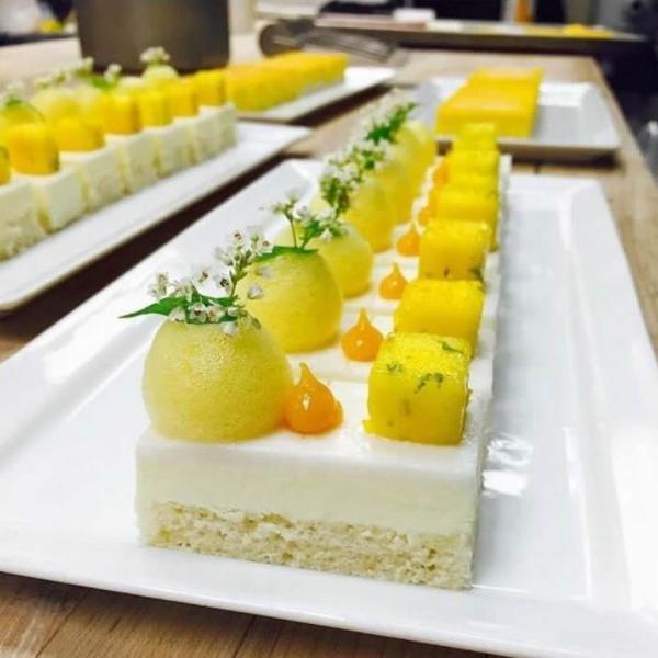 Dessert, Jose Muñoz, Mallorca